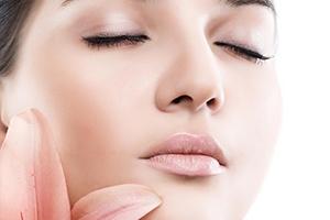 Chi aromatische gelaatsbehandeling