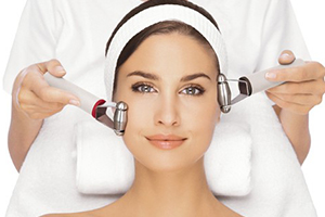 Guinot Hydradermie double ionisation
